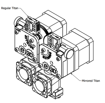 Titan Assembly - E3D-Online