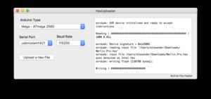 BigBox Firmware Flashing Guide - E3D-Online