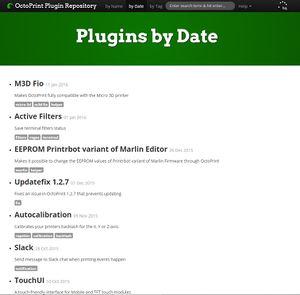 BigBox OctoPrint Upgrade - E3D-Online